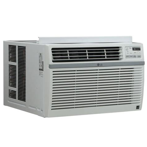 lg electronics 18 000 btu window air conditioner with