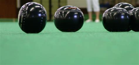 indoor bowls the manor house hotel the ashbury hotel bowls