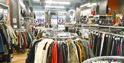 rubber st stores near me manhattan chelsea buffalo exchange new and recycled