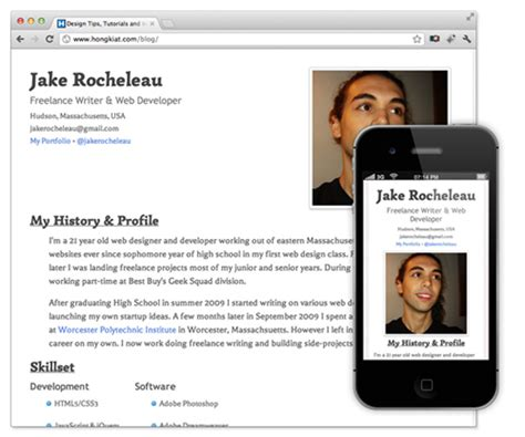tutorial responsive web design html5 40 best responsive design tutorials responsive design