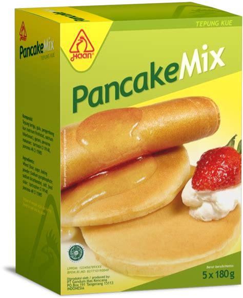 cara membuat pancake dari jagung jual haan pancake harga murah kota tangerang oleh pt
