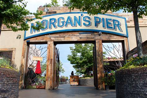 morgans pier philadelphia s pier is hosting distillery tours philadelphia