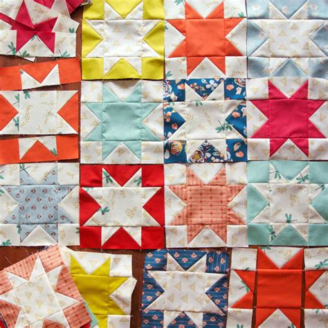 pattern quilt block free reverse sawtooth star block pattern favequilts com