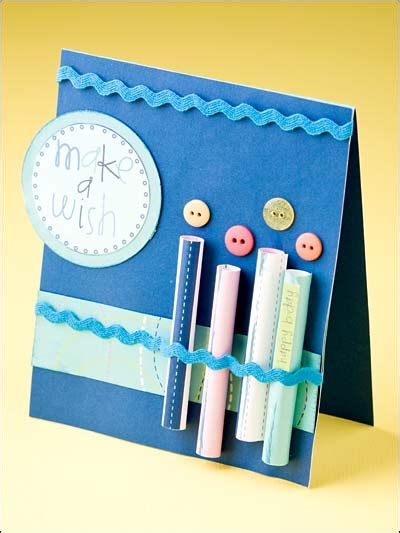 make birthday cards with photos greeting card birthday card designs make a wish easy