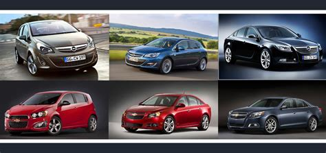 opel chevy opel vs chevrolet in europe what s the end goal gm