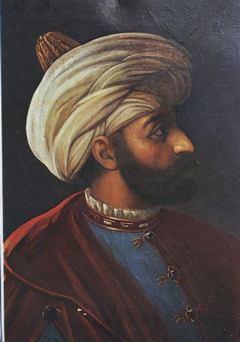 Ottoman Sultans Ottoman Sultan Who Married A White European 1595 History Info