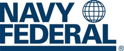 Forum Credit Union Chat Navy Federal Credit Union Logopedia The Logo And Branding Site