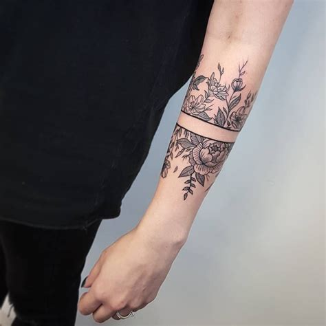 tattoo arm bands pin by kavanagh on band