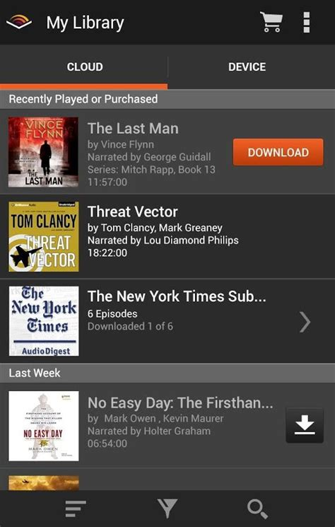 Where To Buy Audible Gift Card - audible for android android apps on google play