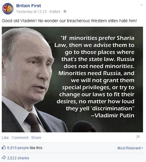 Image result for vladimir putin quotes