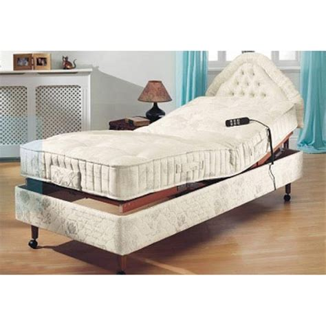 powermatic dream  electric adjustable bed flintshire chester wirral