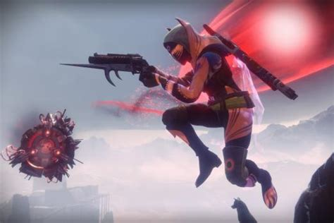 One Minute Preview Lgs Player by Destiny The Collection Trailer Is A Minute Of Ps4