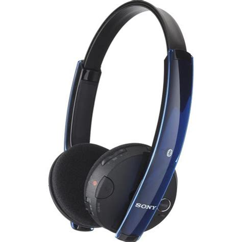 Headset Sony Dr 310 sony dr bt101 bluetooth wireless stereo headset drbt101 blk b h