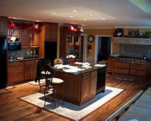 Dunmore Kitchen by Residential Electrical Contracting Installation