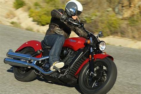 Scout Buddy Motorrad by Motorrad Berichte Zonko