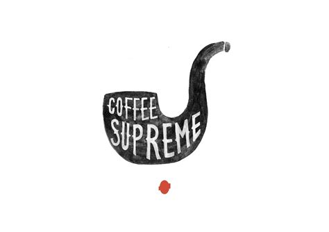 coffee supreme coffee supreme on packaging of the world creative