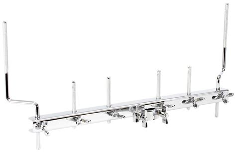Percussion Lp372 Rack percussion everything rack sweetwater