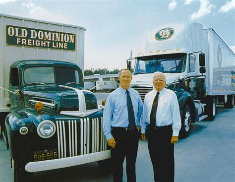 dominion careers employment opportunities dominion freight line