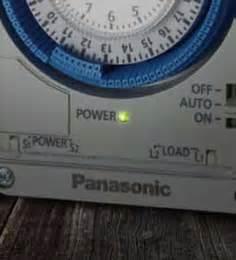 Saklar Panasonic Indonesia mengapa memilih panasonic time switch pt panasonic