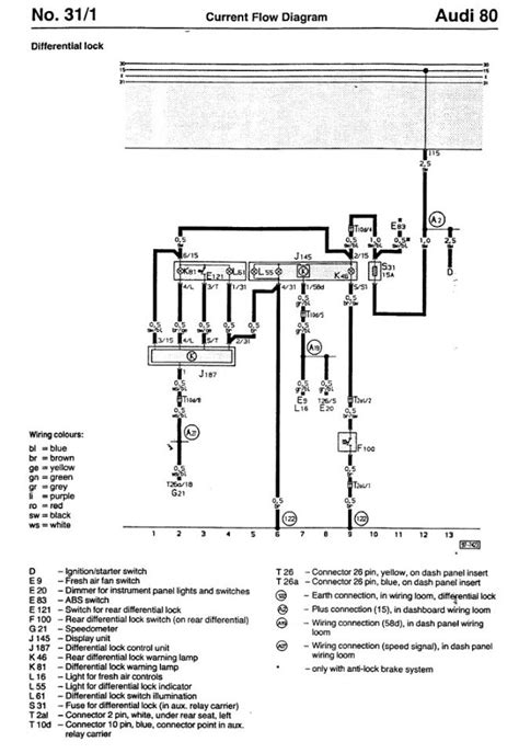 1990 audi v8 electrical wiring diagrams bentley s2 wiring diagrams get free image about wiring