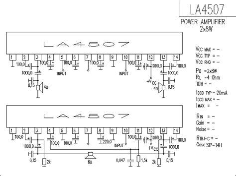 Ic M51521 справочник по импортным микросхемам