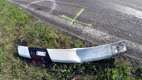 Unfall Motorrad Hessen by Unfall Motorradfahrer Bei Ober Ramstadt T 246 Dlich
