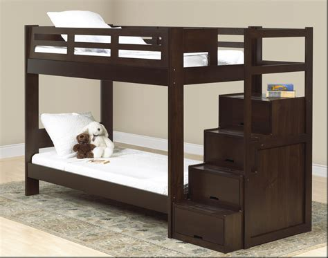 staircase bunk bed spectacular bedroom inspiration great