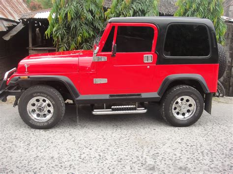 Mini Jeep Philippines 1982 Other Wrangler Type Mini Cruiser For Sale From