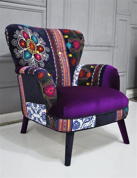 patchwork armchair 1000 ideas about armchair covers on pinterest armchairs