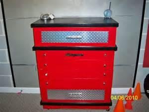 Tool Box Dresser by Dresser Turned Tool Chest Diy
