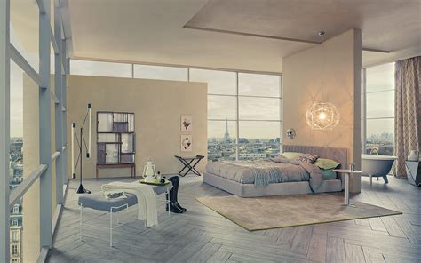 Room Design by Atmospheric Room Designs