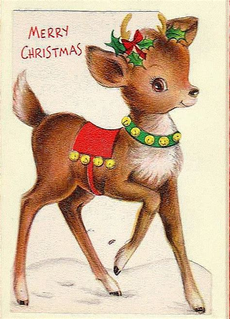 best art of santa and eight teindeer 542 best images about graphics 5 rudolph on vintage vintage
