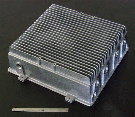 aluminum heat sink aluminum heat sink manufacturer die cast heat sinks