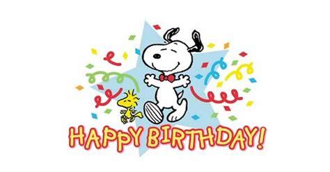 imagenes de feliz cumpleaños amiga snoopy frases actuales de cumplea 241 os con lindas im 225 genes frases