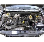 Ford Fiesta MK3 GFJ 1995 Enginejpg  Wikimedia Commons