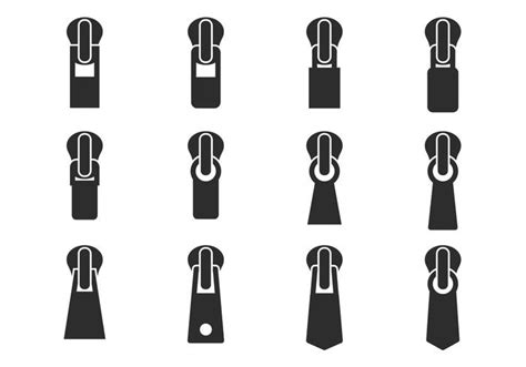 zipper pattern vector free zipper pull vector download free vector art stock