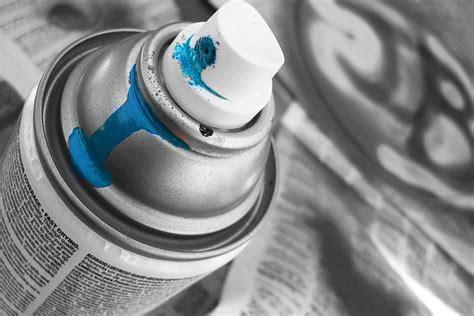spray painting on metal operation diy spray painting metal