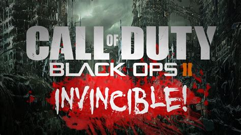 tutorial zombies tranzit black ops 2 zombies tranzit invincible god mode glitch