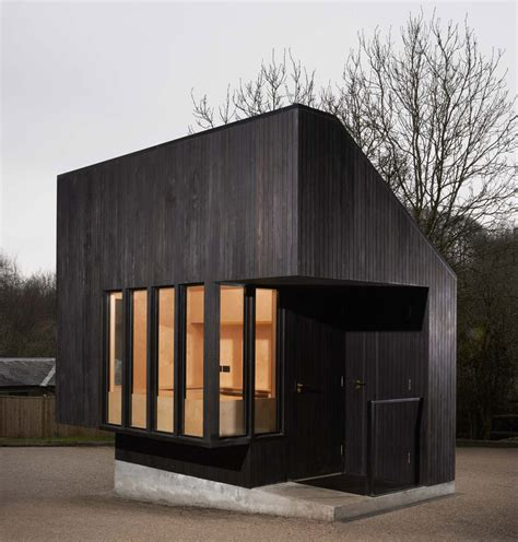 Small House Architects Uk Russian Sauna Is Built In The Style Of A Fairytale House