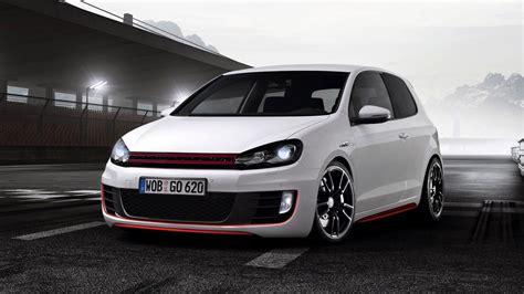 volkswagen gti sports car volkswagen golf gti sport hd picture wallpaper hd car