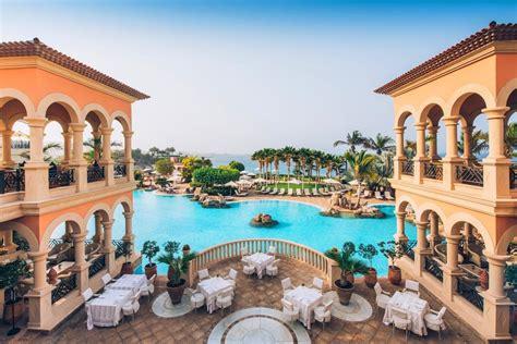hotel iberostar el mirador hotel iberostar grand el mirador spanien adeje booking