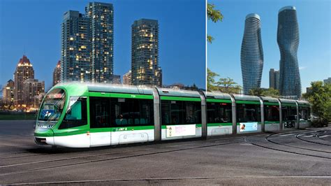 hurontario lrt project receives full provincial funding