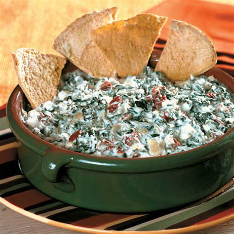 cooking light spinach artichoke dip cheesy spinach artichoke dip 100 cooker favorites