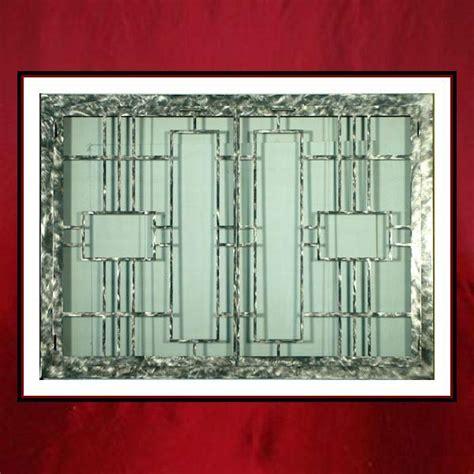 Art Deco Glass Fireplace Door Northshore Fireplace Custom Fireplace Glass Doors