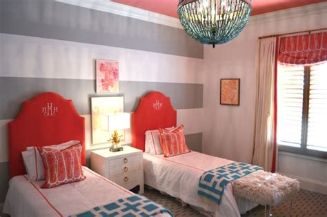 back to kids bedroom paint ideas 10 ways to redecorate blue and orange girl s room contemporary girl s room