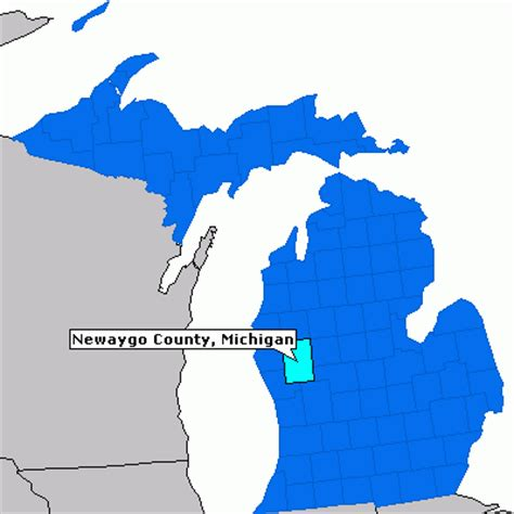Newaygo County Court Records Newaygo County Michigan County Information Epodunk