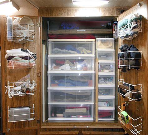 Inside Wardrobe Storage by Sideboard Storage
