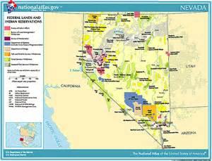 printable maps federal lands