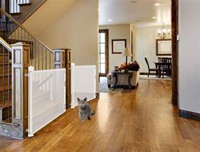 banister to banister baby gate top 5 best baby gates for top of stairs gate with banisters
