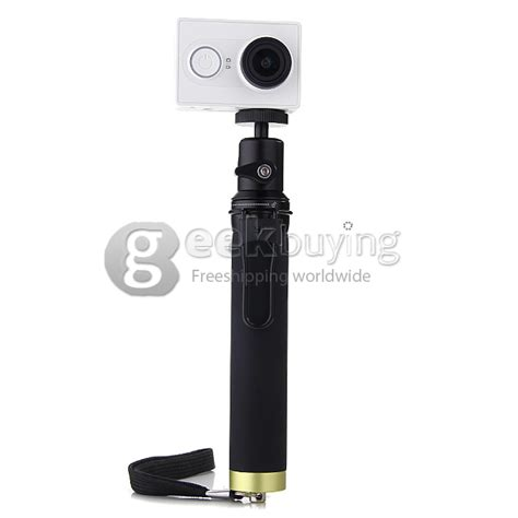 Xiaomi Yi Wifi 16mp 1080p 60 Fps 2 xiaomi yi wifi 16mp 1080p 60fps with monopod white